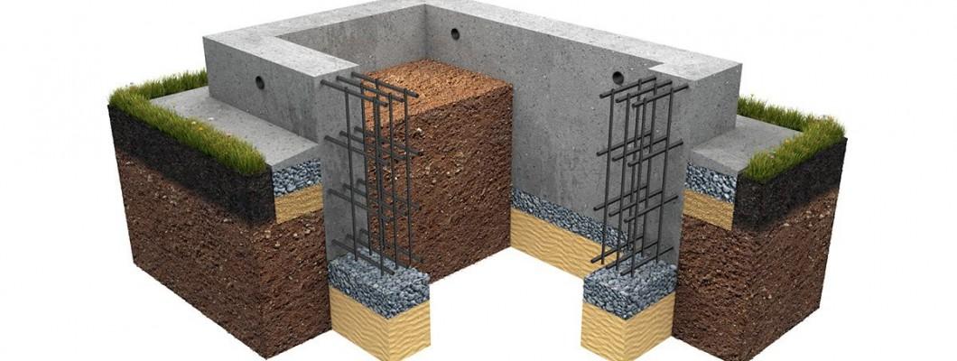 Фундамент гидроизоляция цены